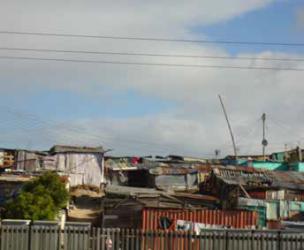 township-rechts